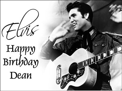 Pin Any Elvis Fans Out There Cake on Pinterest