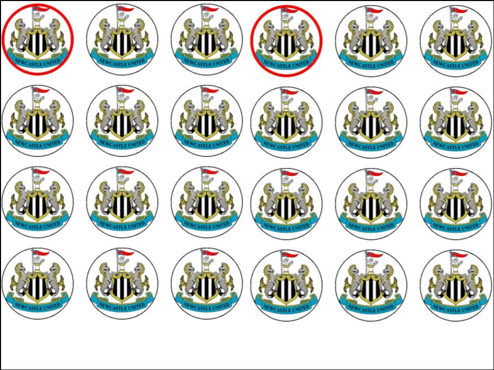 Football Cake Toppers Uk