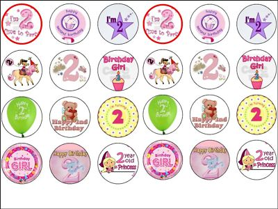 Home Baby Girl Boy Cake Toppers